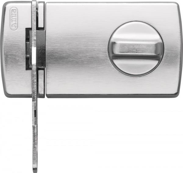 Tür-Zusatzschloss ABUS 2130 (Metall) mit Sperrbügel