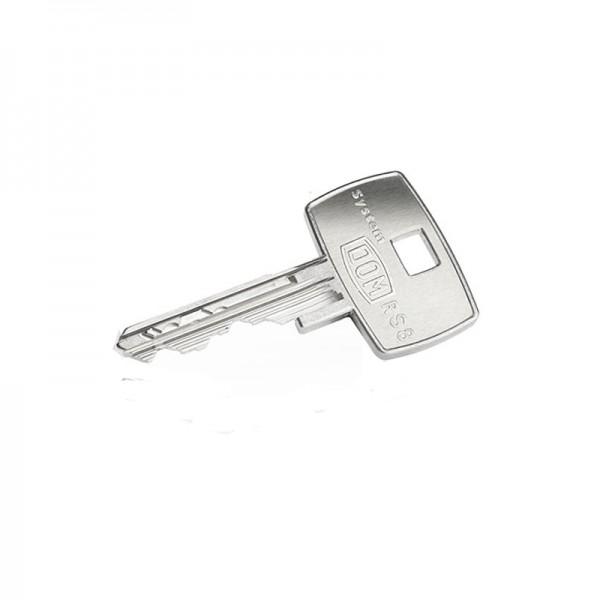 Mehrschlüssel für DOM RS8