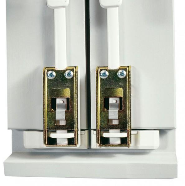 Doppelschließblech ABUS DSB 550