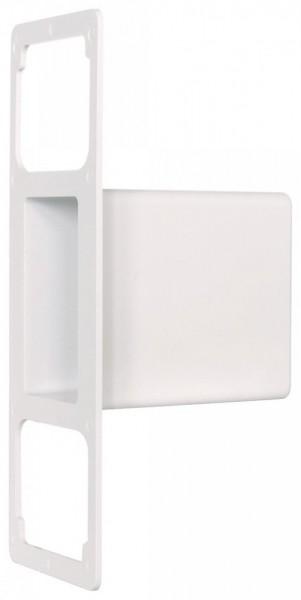 Mauerlochabdeckung für PR1400 und PR1500
