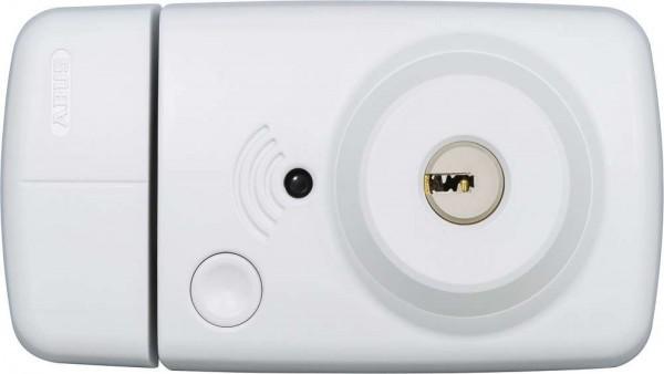 Tür-Zusatzschloss ABUS 7025A mit Alarm