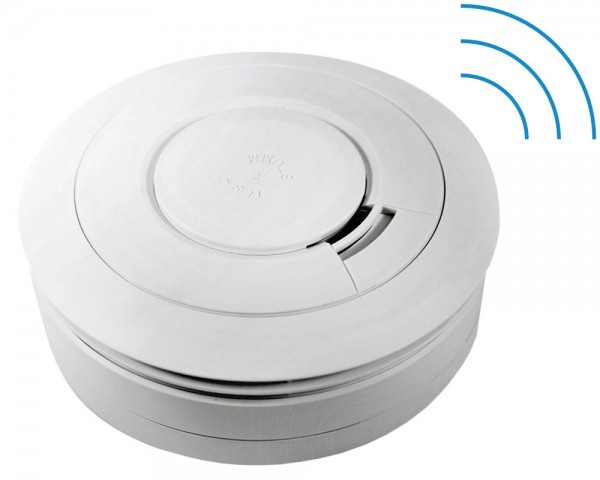Funkrauchmelder Ei Electronics Ei650W