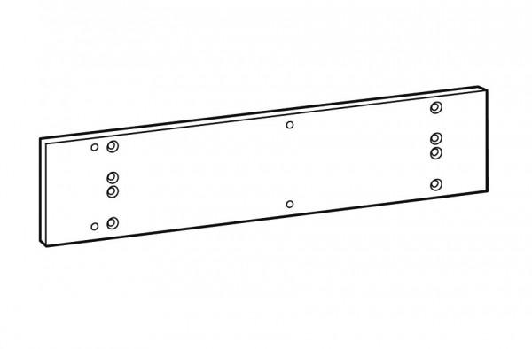 Montageplatte für DORMA TS 73 V