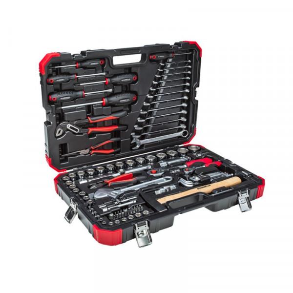 Steckschlüsselsatz Gedore Red - R46003100