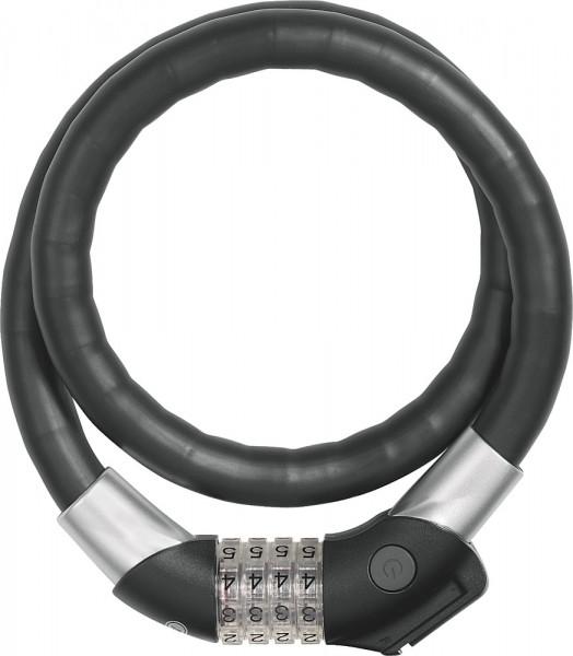 Kabelschloss ABUS Steel-O-Flex Raydo Pro 1460/85 TexKF
