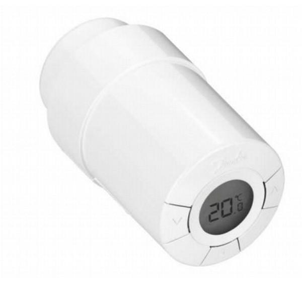 Somfy Danfoss Z-Wave Heizkörperthermostat 1822489 - 014G0013
