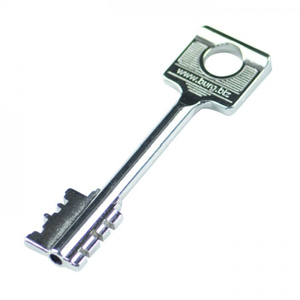 Schlüssel laut Muster für Combi-Line CL 410-460 K