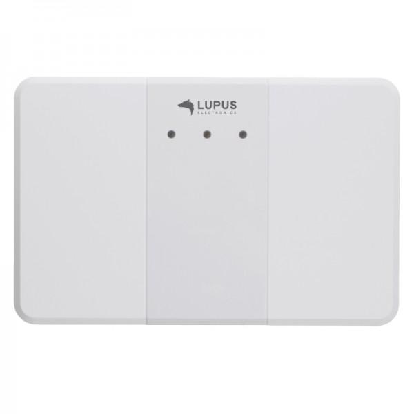 Lupus Electronics Drahtloser Sensoreingang - 9fach (incl. Netzteil)