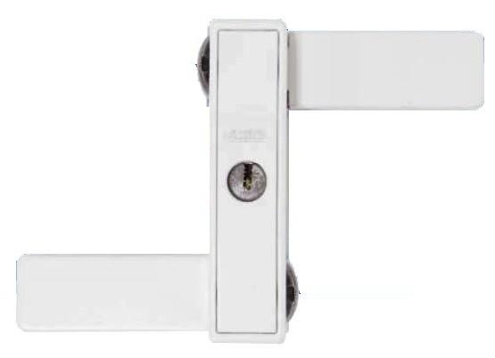 Universal-Fenster-Zusatzsicherung Abus 2530