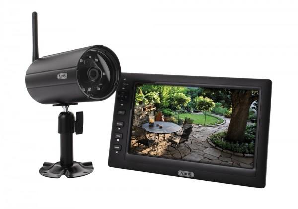 Videoüberwachungsset ABUS TVAC14000A