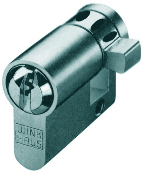 Halbzylinder WINKHAUS KeyTec RPE