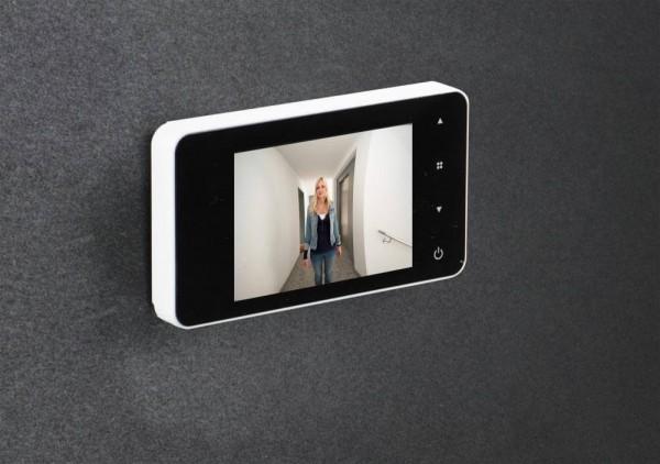 Digitaler Türspion BURG-WÄCHTER Door eGuard DG 8200