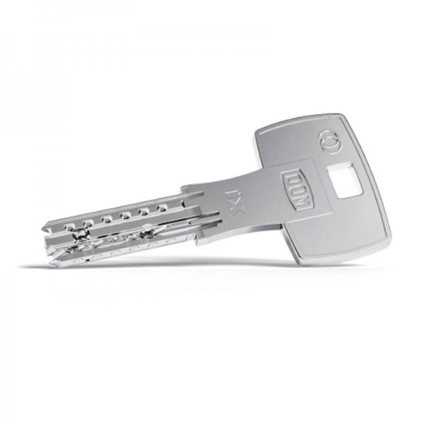 Mehrschlüssel für DOM ix Twido