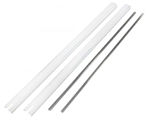 Stangen-Set für ABUS FOS 550 & FOS 650