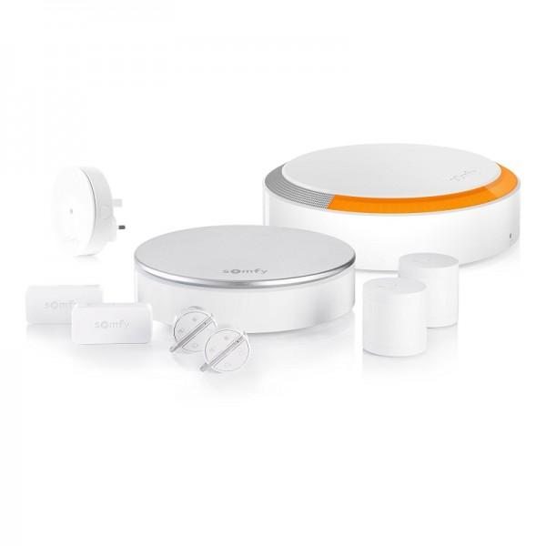 Somfy Home Alarm Premium - Sicherheitspaket