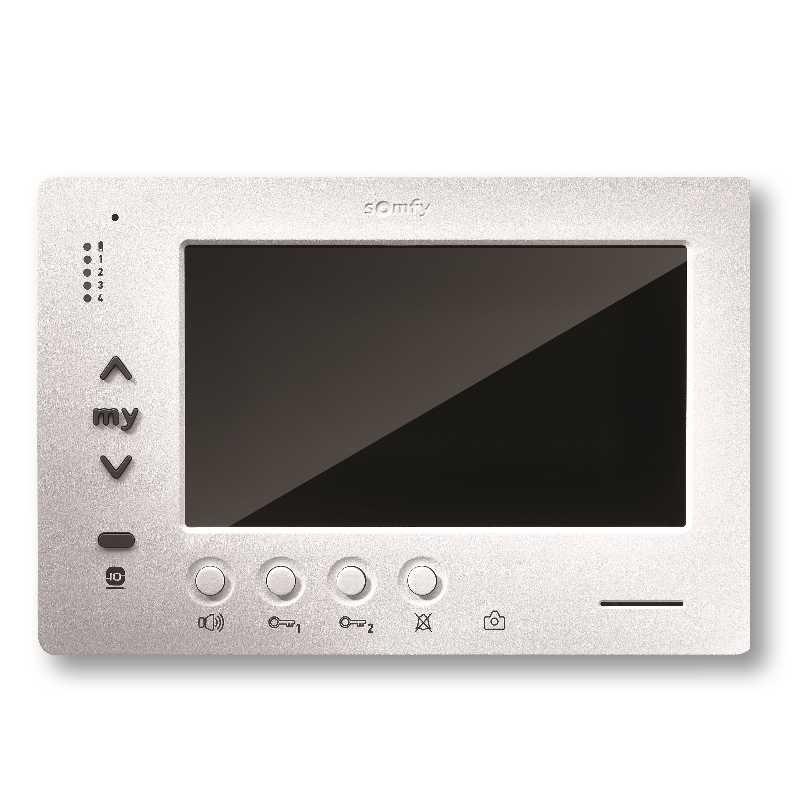 Somfy VSYSTEMPRO Premium+ io - Innenstation VSP...