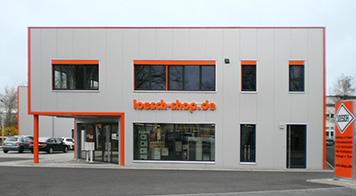 Loesch Dresden