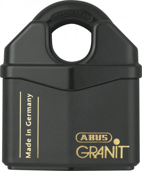 ABUS Vorhängeschloss GRANIT 37RK/80