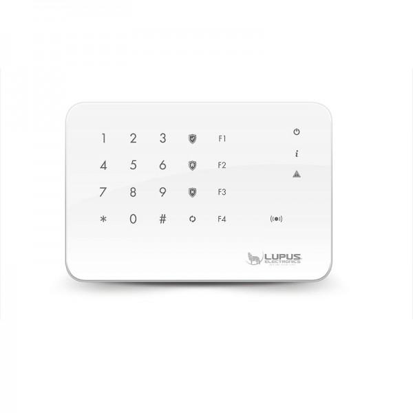 Lupus Electronics Outdoor Keypad V2 - Steuereinheit