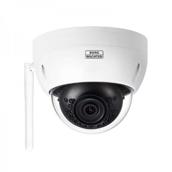 BURGcam Dome 303 - Überwachungskamera