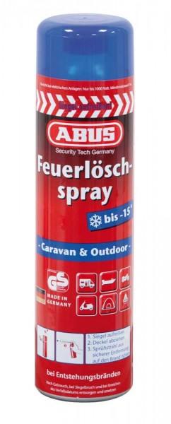 Feuerlöschspray ABUS FLS580 Mobile