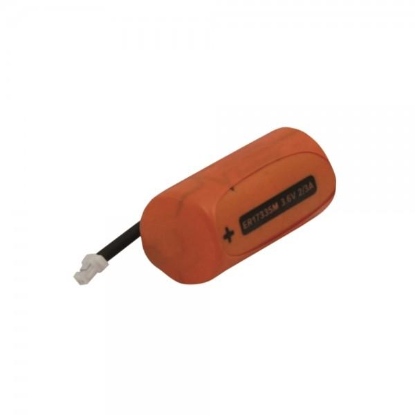 ISEO Libra Ersatzbatterie für Zylinder