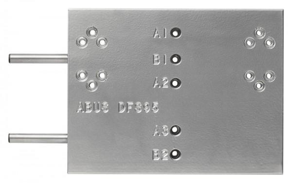 Bohrschablone für DFS95