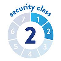 endlich-sicher security class 2 von 7