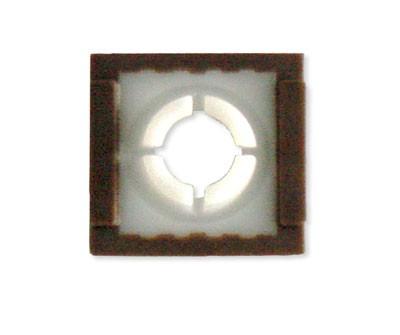 Gleitstein für den Türschließer GEZE TS 5000