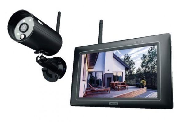Videoüberwachungsset PPDF16000