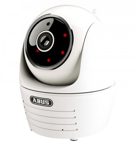 ABUS PPIC3202 Full-HD WLAN Schwenl-/Neige-Kamera (Smart Security World)