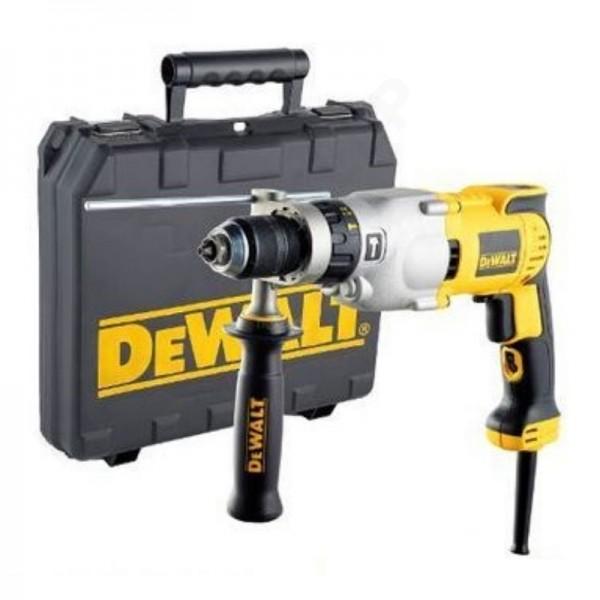 Schlagbohrmaschine DeWALT DWD530KS