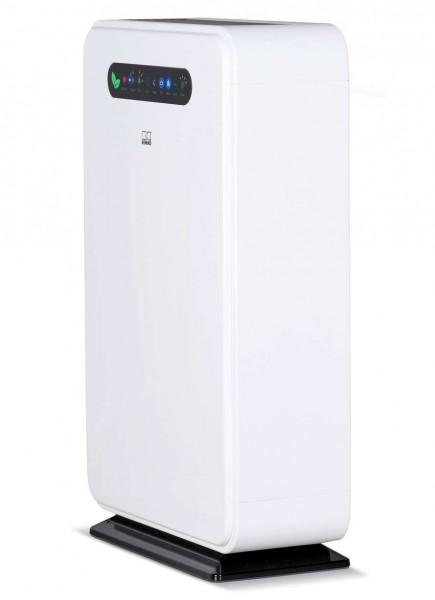 REMKO mobiler Luftreiniger LRM 500 mit HEPA Filter